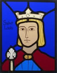 VIE DE L'EGLISE ET PRIERES dans VIE DE L'EGLISE ET PRIERES st-louis-roi-de-france