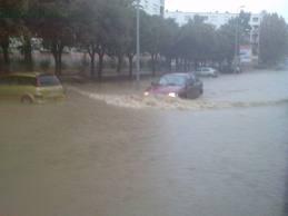 perpignan-sous-la-pluie Daniel Coron