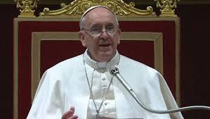 Le Pape François  Interpelle l'Episcopat d'Italie - Louis Frigoule dans ACTES PETRINIENS francois